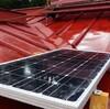 ソーラーパネルシステムを自作|太陽電池で家庭の電力を補うのだ