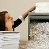 個人情報を含む書類を大量に処分する方法