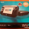 Wii U 届きました
