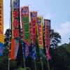 大相撲名古屋場所に行ってきました‼     燃える炎鵬!輝!遠藤!