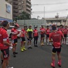 SHIDO 夏合宿 Day1