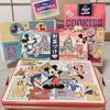 7月で最後!ランダムでお菓子が毎月届く『ディズニーマンスリードリームス』7月分を開封!