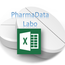 調剤薬局業務をExcelで快適に PharmaDataLabo