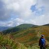 【2021一人登山⑩】巻機山~穏やかな稜線歩きが楽しめます~