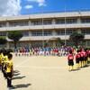 練習試合(3年生)2012/08/26