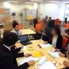 ビジネスマナー講座で電話応対を学びました|新横浜の就労移行支援・就労継続支援A型【個別支援型】