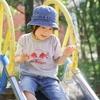 夏におすすめしたい子ども用日焼け止め:使ってみた感想