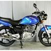 外道的バイク選択肢 EN125 アジアを代表するグローバル鈴菌散布魔神