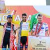ツール・ド・シンカラ 第8ステージ ブキティンギ-パダン 145.9㎞