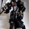 レゴバイオニクル「破竜の英雄 ジークフリート」