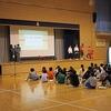 6年生:修学旅行報告会 リハーサル