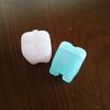 5歳児 乳歯抜歯のキロク