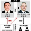 ゴーン逮捕で仏マクロンの謀略を潰した日本政府(田中宇)