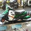 #バイク屋の日常 #ヤマハ #BJ #洗車 #納車