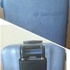 意外と簡単!【手順を公開】サムソナイト スーツケースのキャスター修理