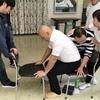 ◆基礎介護の要!安全な介護・入浴篇開催