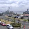 掃海艦あわじ(MSO-304)一般公開@阪神基地隊