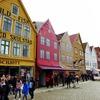 【ノルウェー旅行記】5:ベルゲン観光