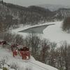 【移設】旭鉄雪列車08年1月、宗谷本線雪列車07年2月、宗谷本線雪列車