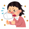 花粉症、症状、だるい〜花粉症に苦しむ〜