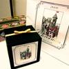 NOJESS・2009年クリスマス限定リングセット「Treasure Ribbon Ring」