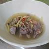 「砂肝レシピ」おつまみに♪砂肝の酒煮