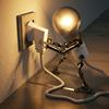簡単にシーリングライトから電源を分配させる方法