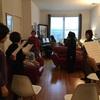 初歌い、ニューヨークでジャズ!