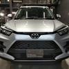 自動車ボディコーティング#131 トヨタ/RAIZE新車 樹脂硬化型コーティング【Ω/OMEGA】+ヘッドライト・ホイール・未塗装樹脂パーツコーティング+ウィンドウウロコ取り撥水加工
