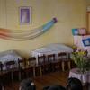 たんぽぽこどもの園の卒園式.   Abschiedsfeier der Kindergarten