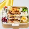 お弁当の記録/My Homemade Boxed Lunch/ข้าวกล่องเบนโตะที่ทำเอง