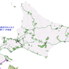 QGIS電子地図操作 第20回 スタイルを貼り付け