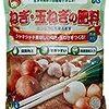 玉ねぎ・プランターに種まき