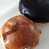 北海道にきて初めて食べた「豆パン」と「ようかんパン」をご紹介♪