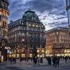 【ウィーンひとり旅決定】来年1月にいってきます!