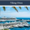 #126 令和元年の晴海埠頭初入港はバイキング・オリオン(4・7万トン級) クルーズ客船、2019年5月4日