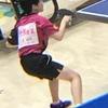 ラン決の攻防!カデットの部 第58回東海卓球選手権大会結果