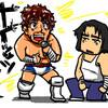 3・21ガンバレ☆プロレス板橋大会。今成革命とプロレスリングを見る喜び。