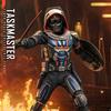 【ブラック・ウィドウ】ムービー・マスターピース『タスクマスター』1/6 可動フィギュア【ホットトイズ】より2022年9月発売予定☆