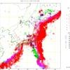 地下天気図により明らかになった衝撃の研究結果