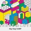 【内容・レビュー】SENSE or LOVE(初回限定盤)を買いました。
