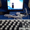 Huawei Mate10 Pro(BLA-L29) No.5 PCモードで充電と有線キーボード,マウス利用可能なHUB
