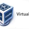 VirtualBoxのNATのIPアドレスを変更する