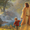 スワミジの言葉 イエスの生涯 新連載 46