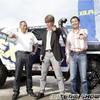 哀川翔率いる「Show Aikawa World Rally Team」、 アジアクロスカントリーラリー2011 に参戦!
