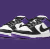 "【完売しました】""NIKE SB DUNK LOW PRO COURT PURPLE (BQ6817-500)"""