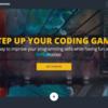 ゲームでプログラミングを勉強できる「CodinGame」が逸材すぎる