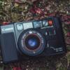 フィルムカメラであそぼう!Return of the Canon Autoboy AF35M 初代の逆襲【機材レビュー】