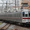 【東上線】9101F出場したての頃【9月】
