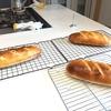 いとのもりのおうち パン教室 第2回 チーズパン♪